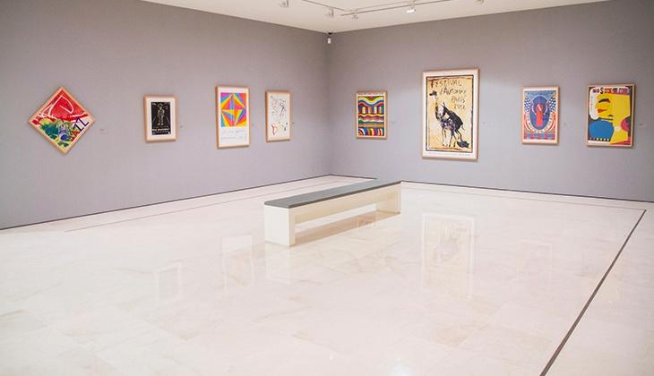 Routen zum Kennenlernen der wichtigsten Museen Málagas