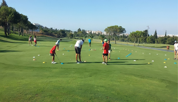 golf malaga