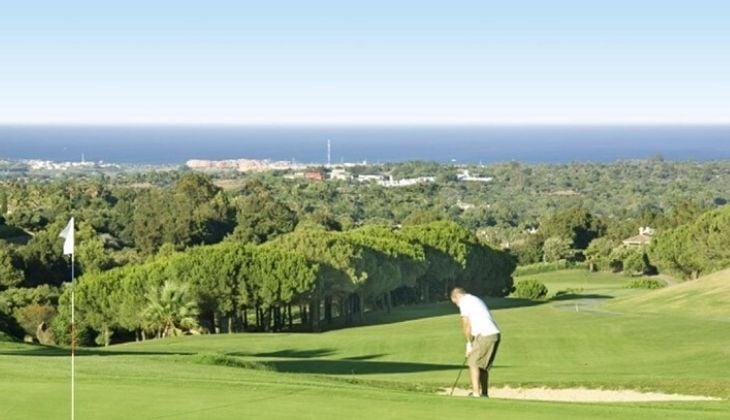 die besten Golfplätze