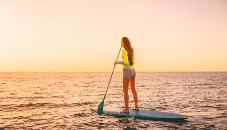 activités aquatiques vacances Costa del Sol