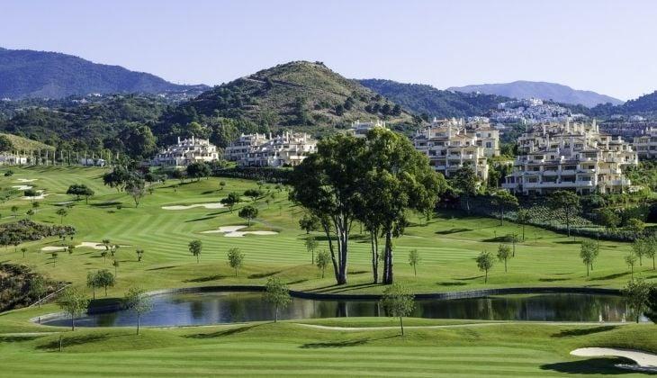 Jouer au golf à Malaga