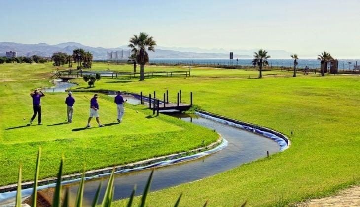 academias golf Costa del Sol