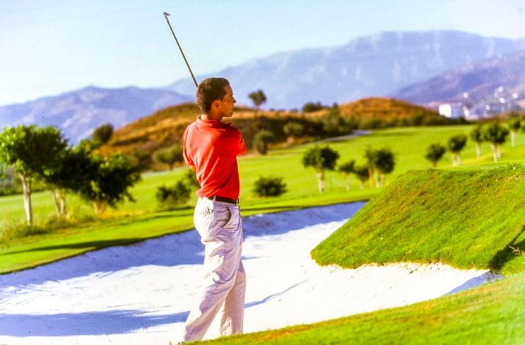 Golf-principiantes