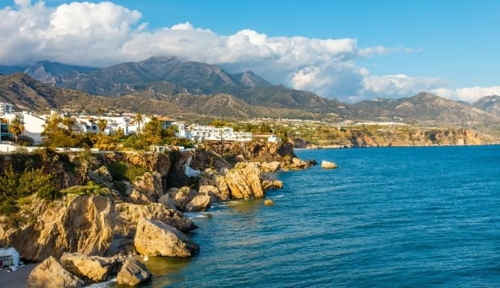 Donde escaparse un fin de semana en pareja en Málaga