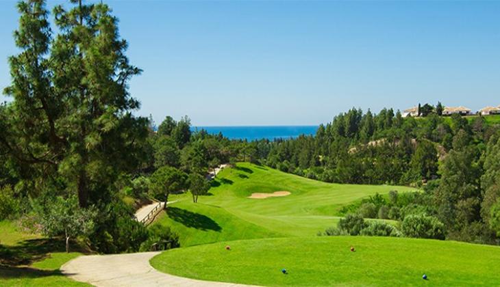 Chaparral Golf Club