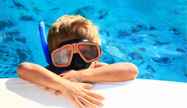 actividades niños costa del sol