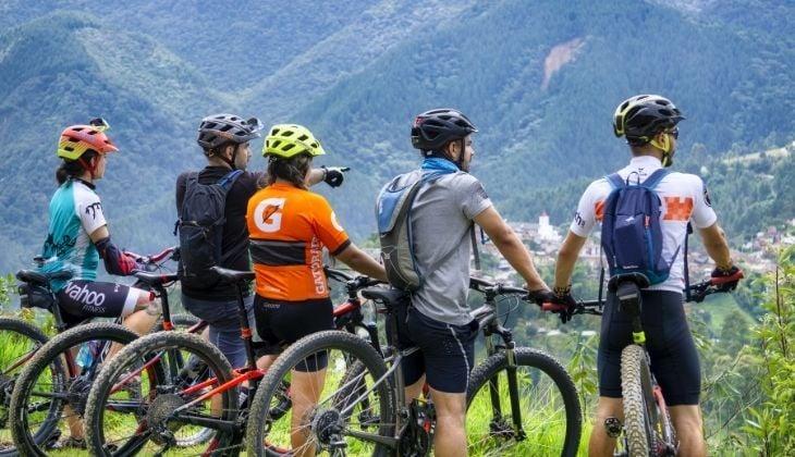 cicloturimos España