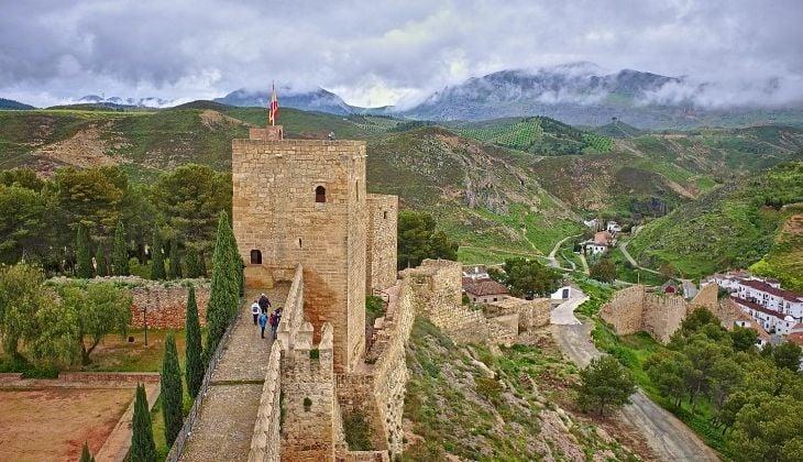 Eines der schönsten Dörfer Malagas, besuchen Sie Antequera