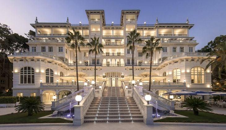 El Gran Hotel Miramar Resort Málaga