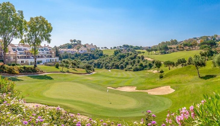 cala resort golf