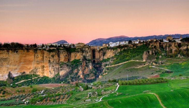 Sierra de Grazalema Ronda