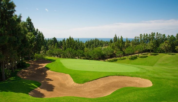 Chaparral Golf Club - Mijas