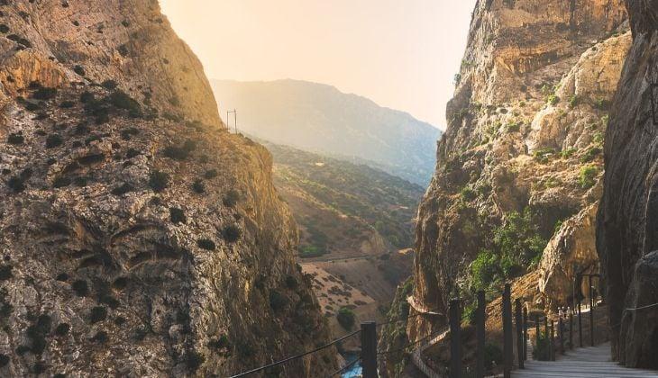 turismo rural Málaga
