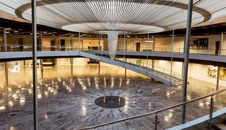 Malaga trade fairs and conferences