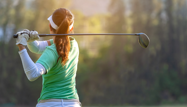 Golfschläger Namen