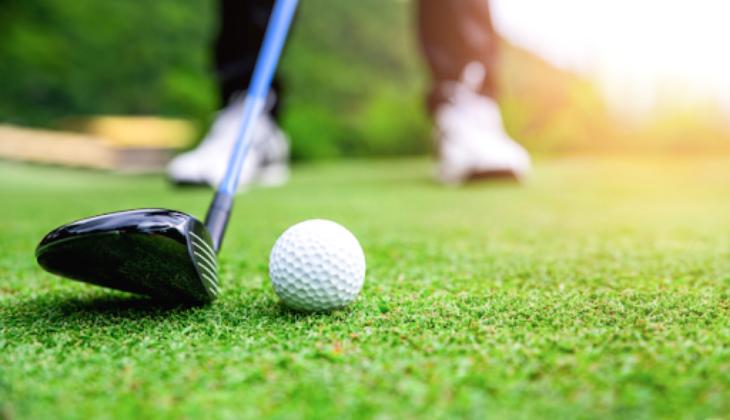 Golfschlägersatz