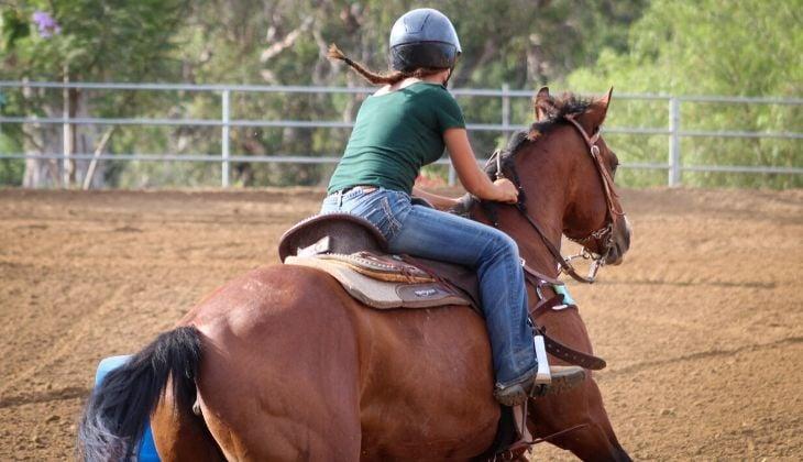 clubs d'équitation Costa del sol
