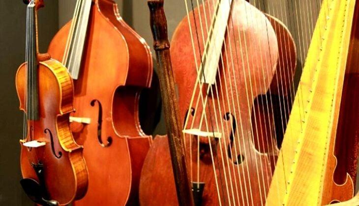 Interaktives Musik-Museum Lustige kulturelle Ausflüge für Kinder