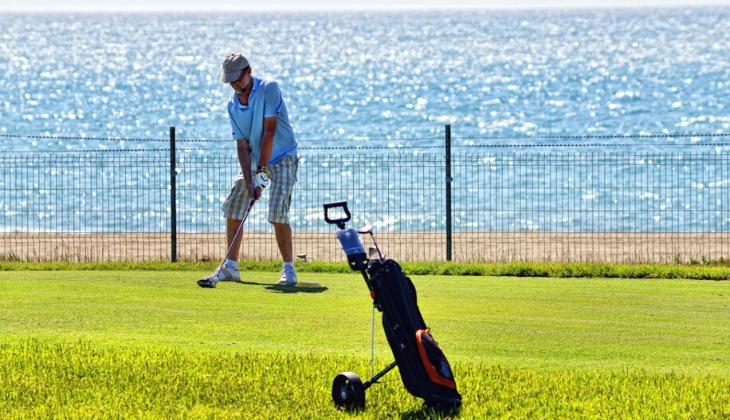 parador de golf málaga