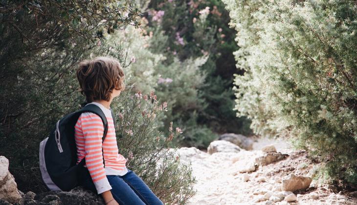 excursiones con niños provincia de Málaga