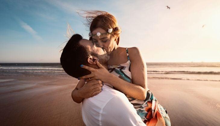 Planes románticos para hacer en pareja