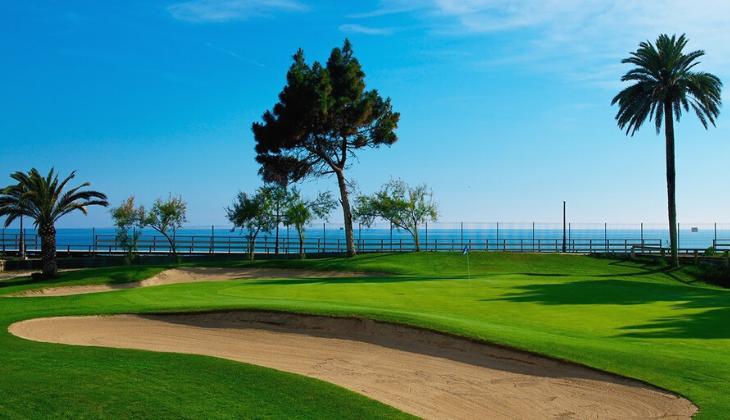 Río Real Golf