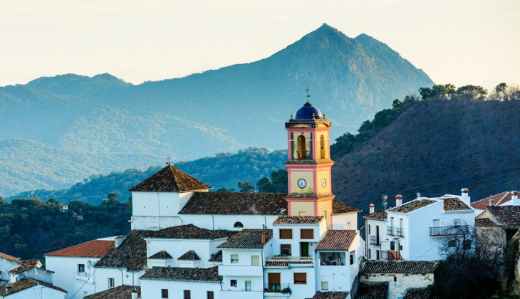 Algatocín Serranía de Ronda