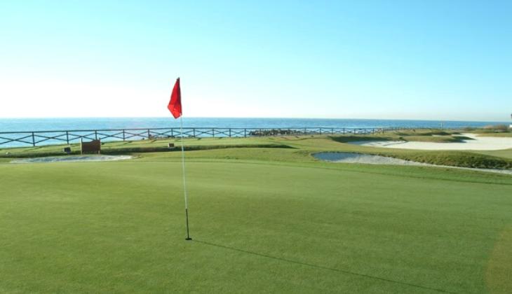 Real Club de Golf Guadalmina Marbella