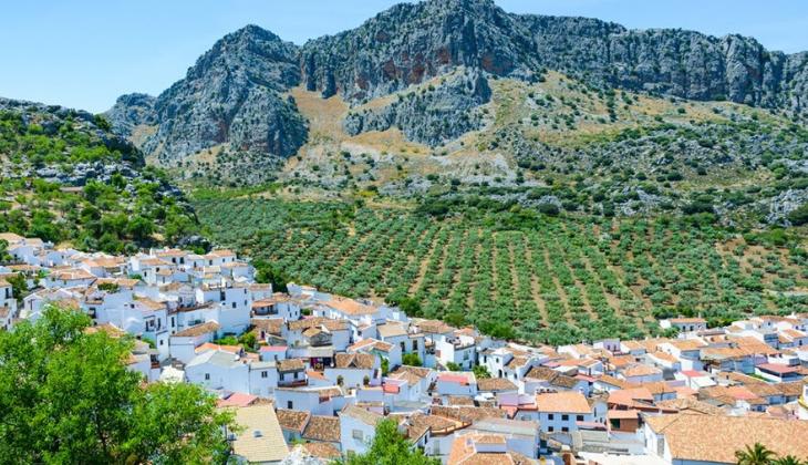 Montejaque, Serranía de Ronda