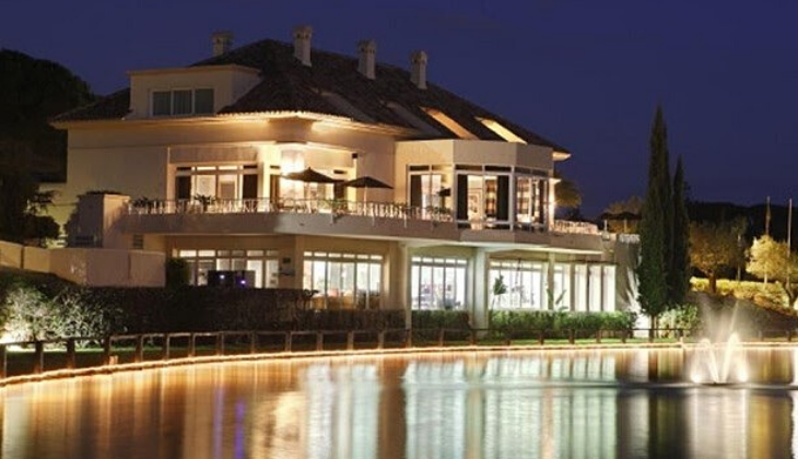 marbella luxury restaurant