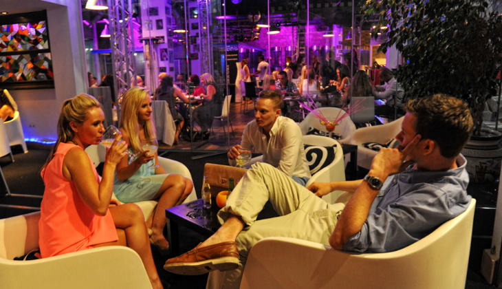 marbella luxury clubs
