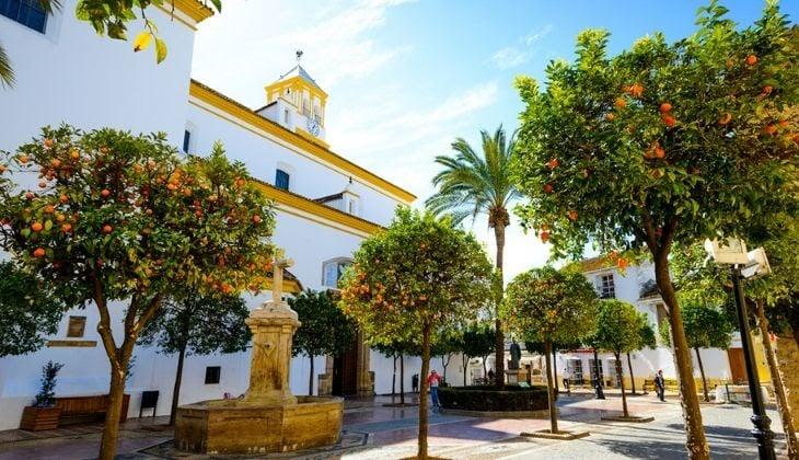 viajes organizados desde Málaga Marbella