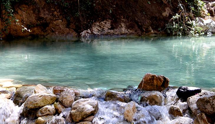 turismo activo río Chíllar