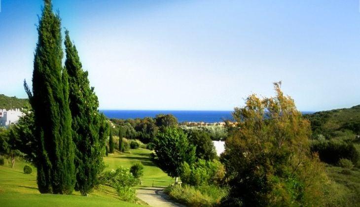 Casares Golf Málaga