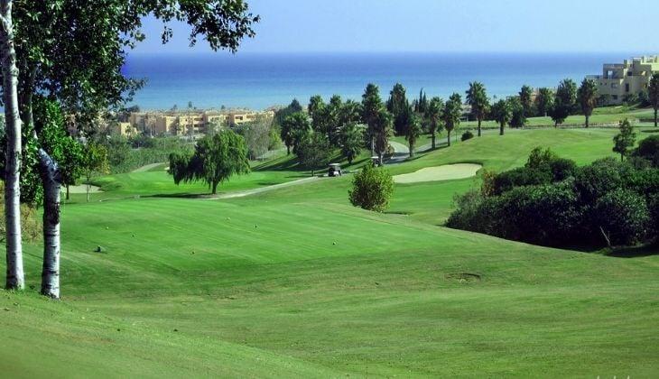 Casares Dona Julia golf