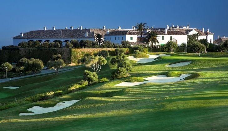 Finca Cortesín Golf Club, Casares Málaga