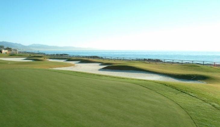 Guadalmina Golf Club, ladies european tour