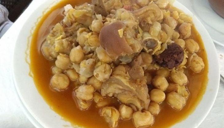 Restaurante Puerto del León,  Montes de Málaga