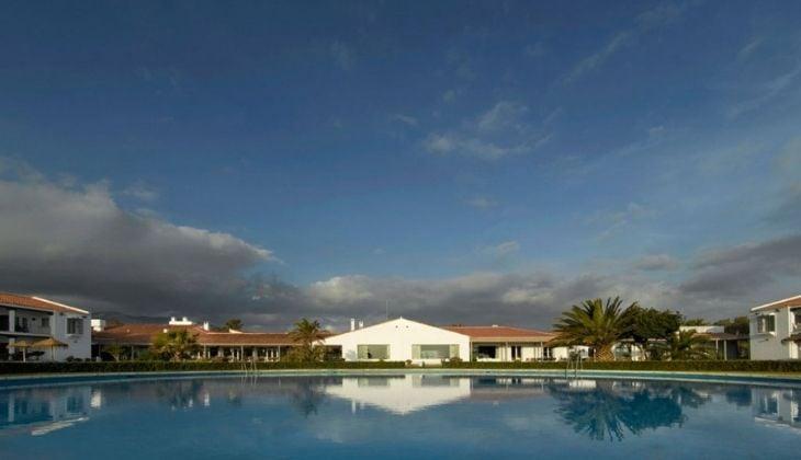 Málaga Parador golf club