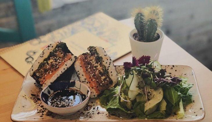 Mimo vegan bistro, restaurant à Malaga