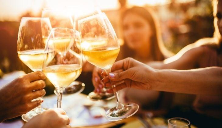 Cata de vinos en Málaga centro y en la costa