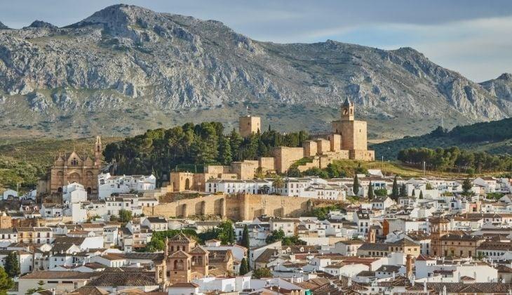 Antequera, escapada rural romántica en Málaga