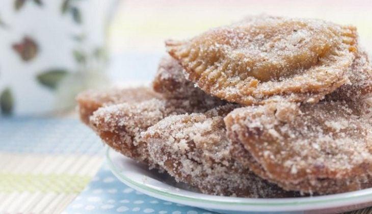 Borrachuelos, Gastronomie Malagas Rezepte