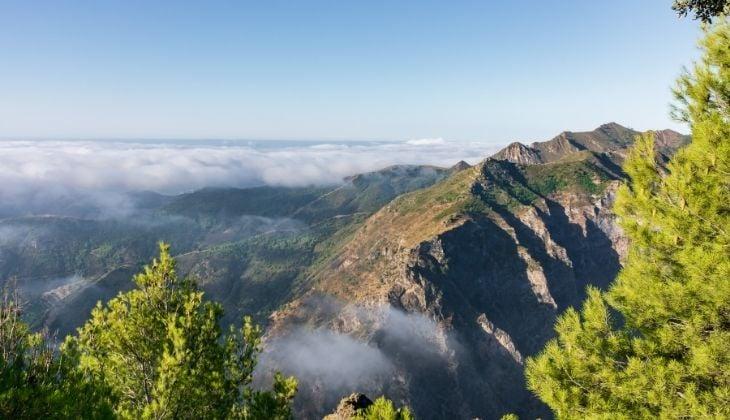 Sierra de Almijara, 11 December International Mountain Day
