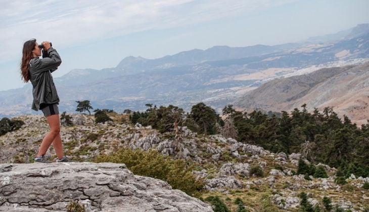 Sierra de las Nieves, International Mountain Day