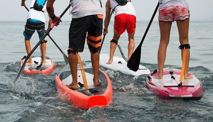 Activités incentives sur la Costa del Sol