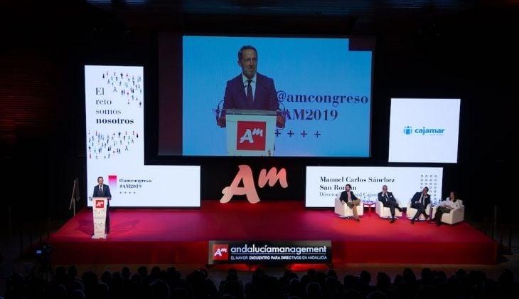 Management FYCMA Palais des congrès de Malaga