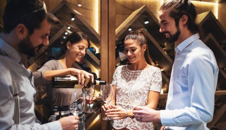 Experiences for couples Malaga