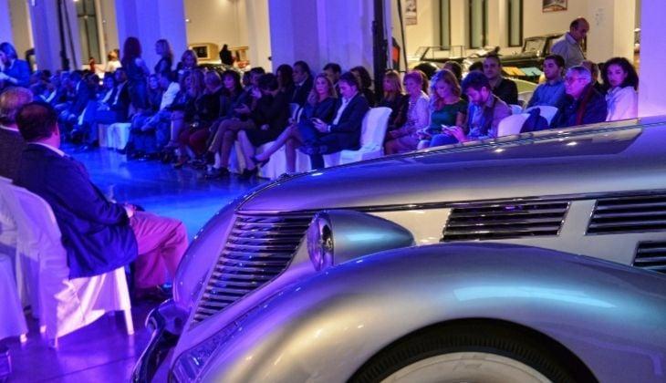 Malaga, der Veranstaltungsort für internationale Vertriebsmessen