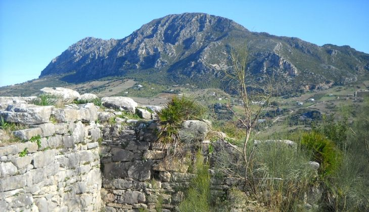 Agenda culturel Costa del Sol gisement archéologique